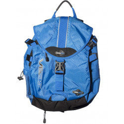 Sac à dos roller - SAC SEBA SMALL BLEU backpack
