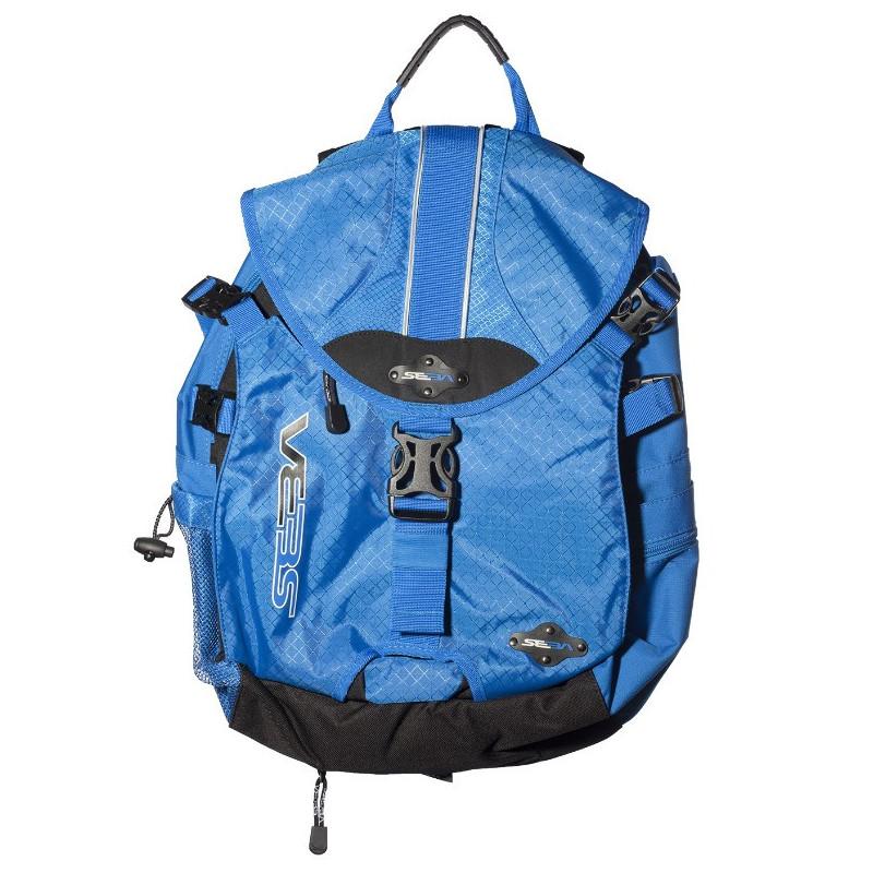 Sac à dos roller - SAC SEBA SMALL BLEU backpack