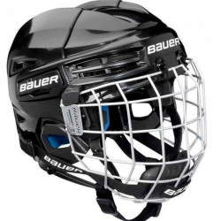 Casque Prodigy Combo yth BAUER HOCKEY