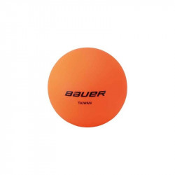 Balle Street Hockey orange BAUER HOCKEY