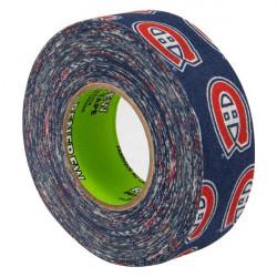 Tape MONTREAL NHL RENFREW hockey derby