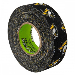 Tape PITTSBURGH PENGUINS NHL RENFREW hockey derby