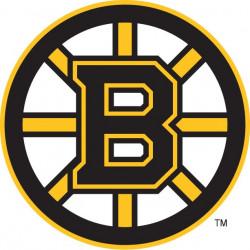 Tape BRUINS NHL RENFREW hockey derby