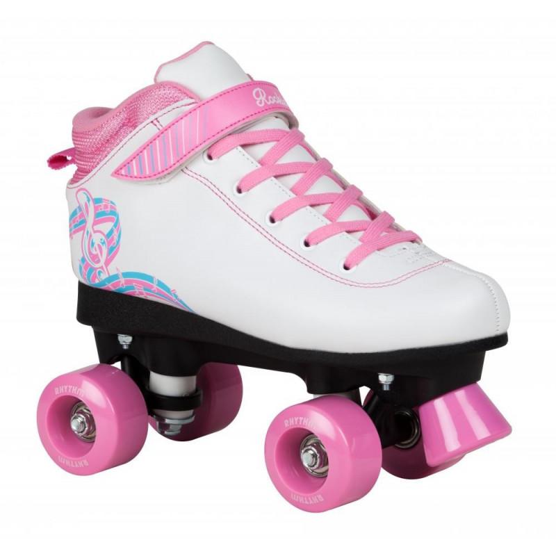 Rhythm rose roller quad rookie