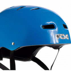 TSG EVOLUTION BLEU RENTAL SOLID COLOR