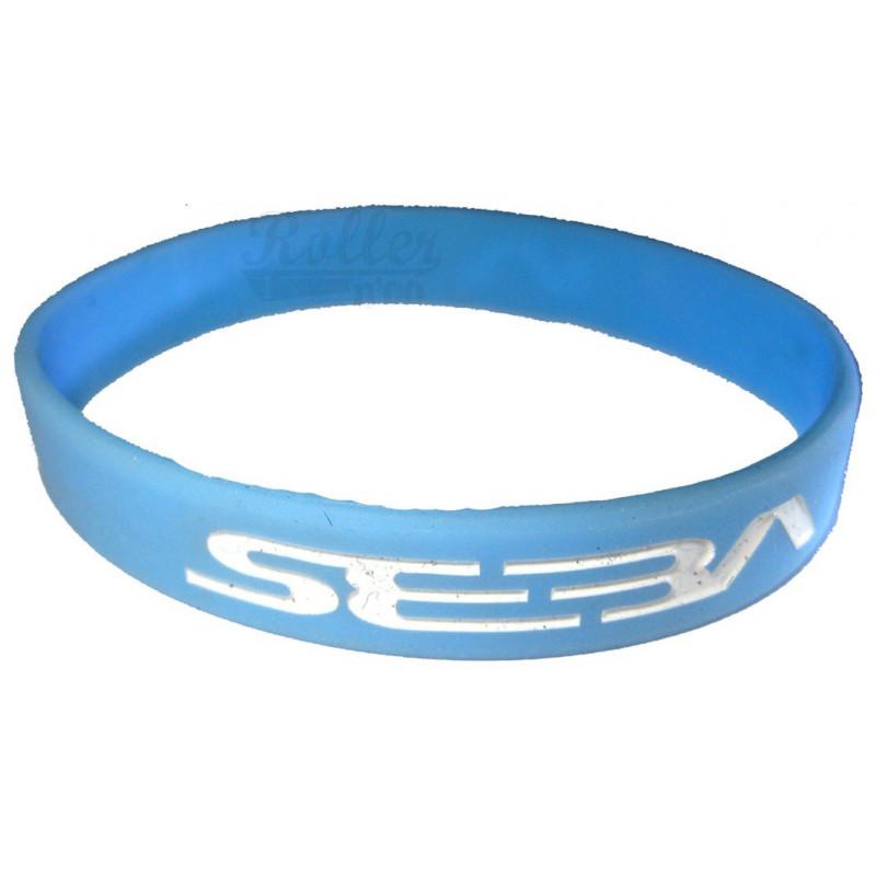 ACCESSOIRES SEBA - SEBA BRACELET BLEU-BLANC