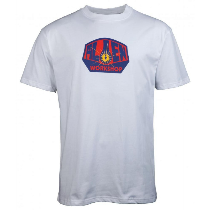 T-shirt Alien Workshop OG Logo