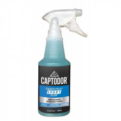 SPRAY CAPTODOR Destructeur d'odeur