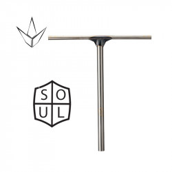 SOUL OVERSIZED 650 BLUNT guidon trottinette