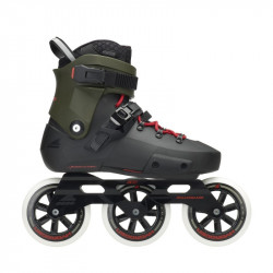 TWISTER EDGE 3WD ROLLERS ROLLERBLADE