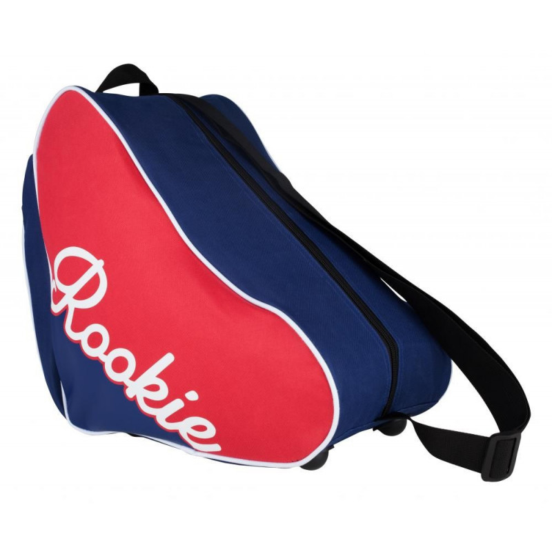 Housse rollers rookie NAVY ROUGE