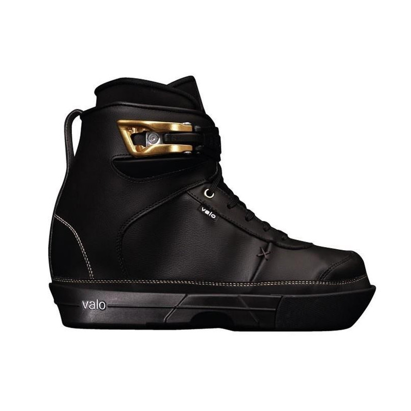 SK2 Noir/Or BOOTS VALO