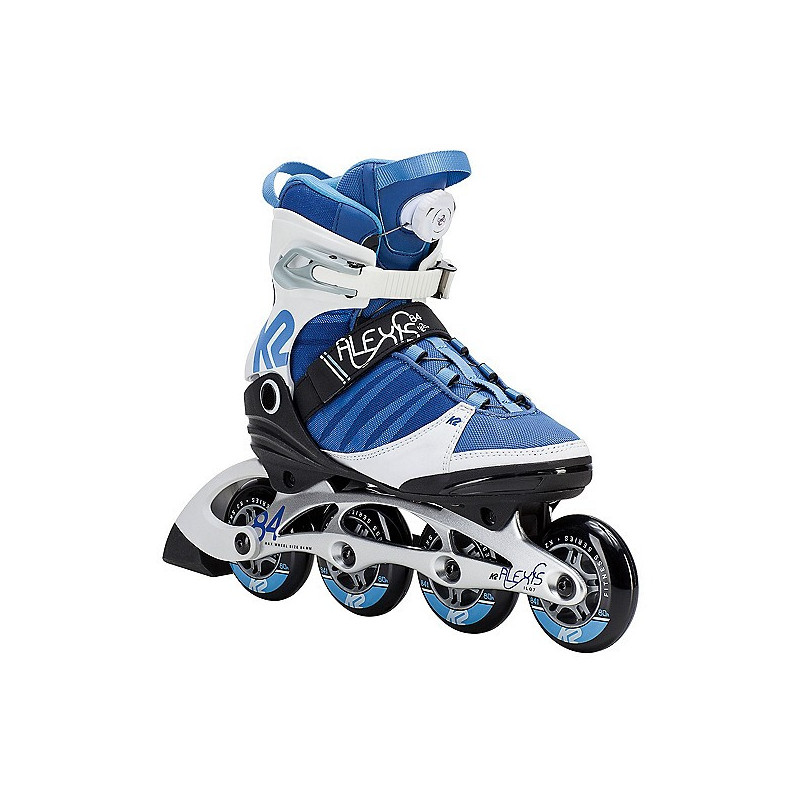 K2 ALEXIS 84 BOA ROLLERS 2018