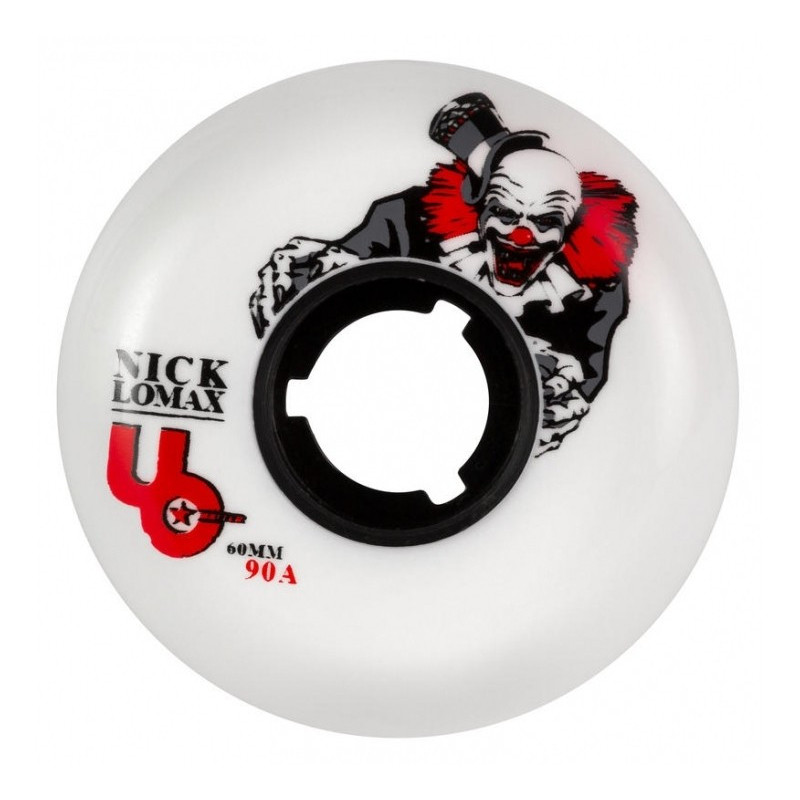 Nick Lomax Circus 60mm/90a