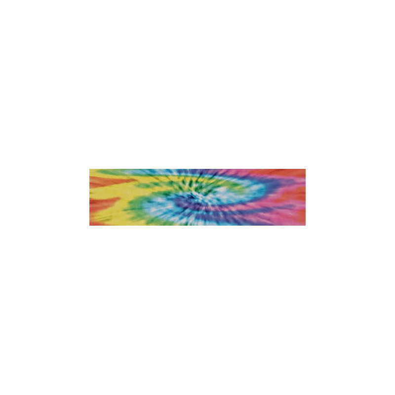 Enuff Tie-Dye grip skate