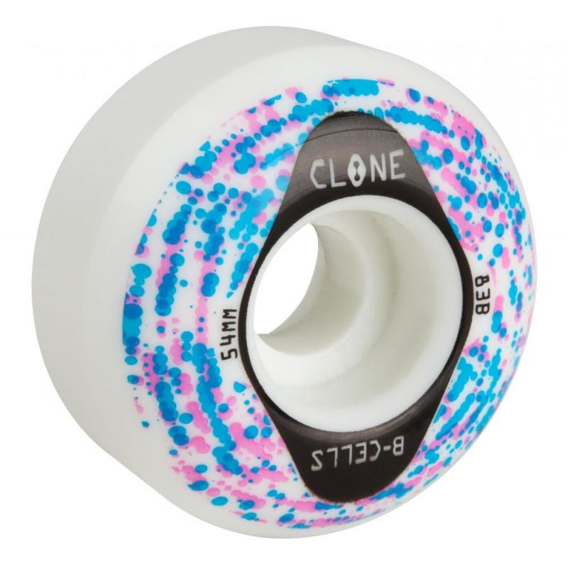 Clone B Cells 83b X4