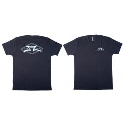 AO Crest T-Shirt noir