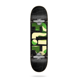 "Odyssey Camo Green 6.75"" FLIP SKATEBOARD"