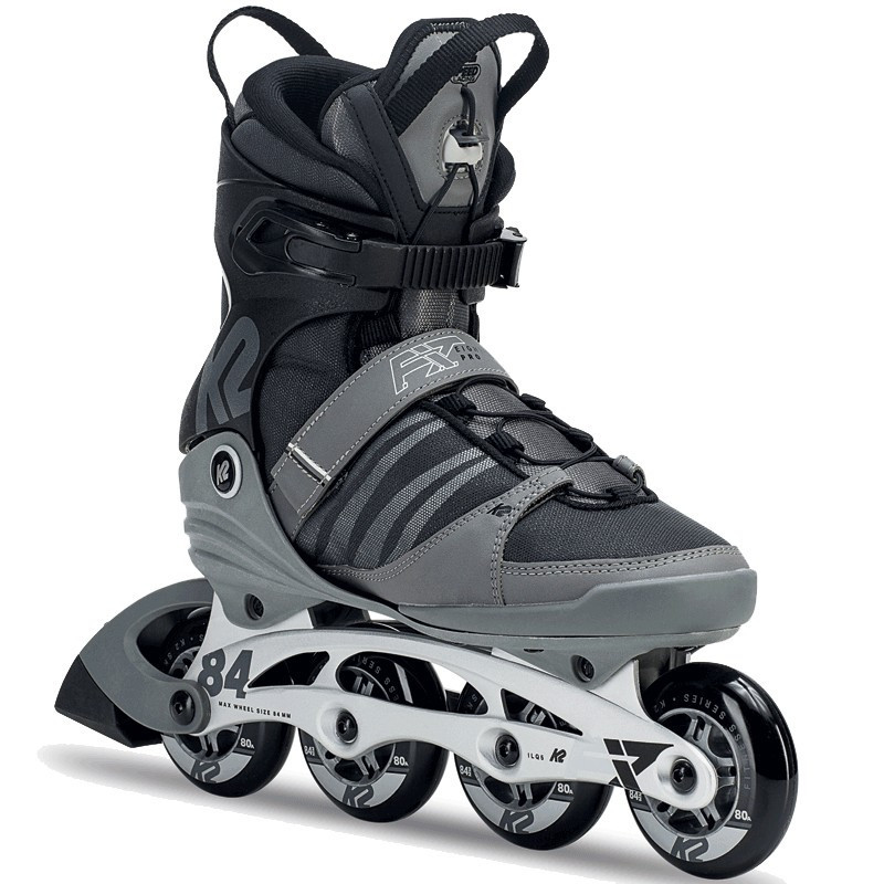 FIT 84 PRO ROLLERS K2 2018