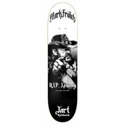 "Cut Off 8.125"" HC Mark Frolich jart deck"