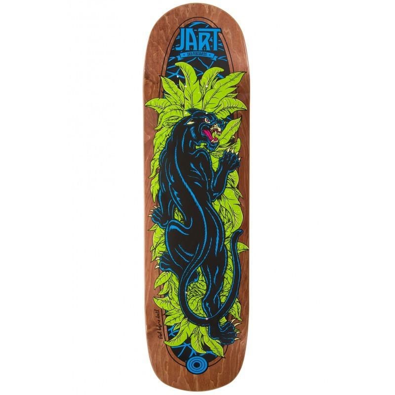 PANTHER 8.5 jart deck