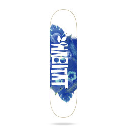 "FOLIAGE COLLAGE 8"" HABITAT PLATEAU SKATEBOARDS"