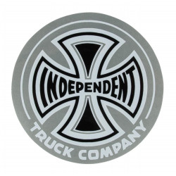 Independent Stickers 88 TC 3""
