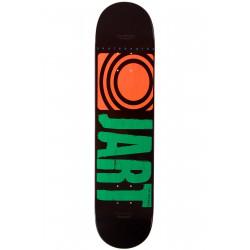 "classic 7.375"" jart deck skate"