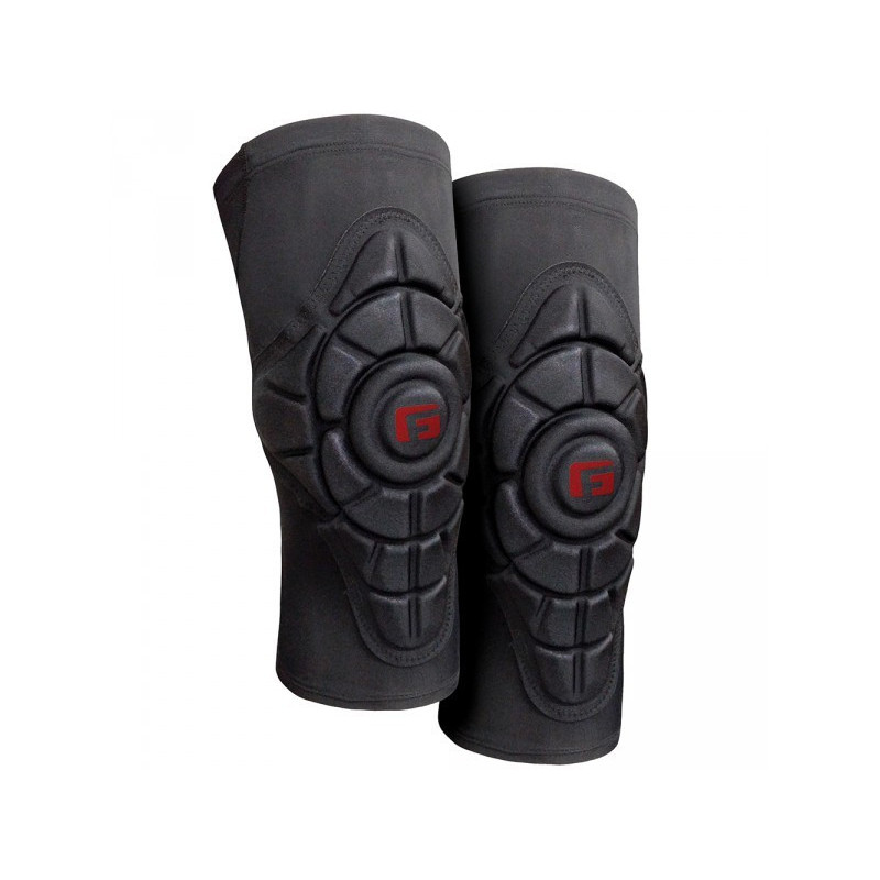 PRO-SLIDE KNEE PADS GFORM protection genoux