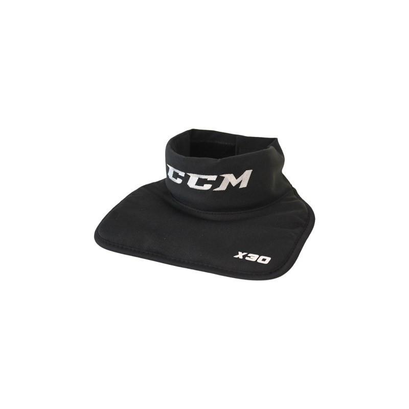CCM X30 junior Protège cou