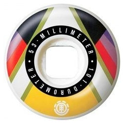 BIG BUSINESS 53MM 98A X4 ROUES ELEMENT