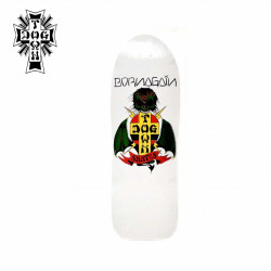 "BORN AGAIN 10"" DOGTOWN x SUICIDAL deck skate"