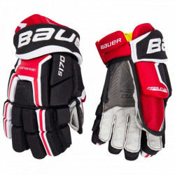 Gants Supreme S170 SR S17 BAUER HOCKEY