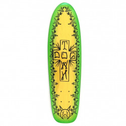 Locker Board 7.125 Dogtown Cruiser skate