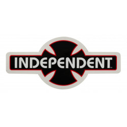 Independent Stickers OGBC 7""