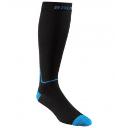 ACCESSOIRE HOCKEY, ROLLER HOCKEY - BAUER Core haute performance Chaussettes