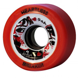 BREAKER 35mmx62MM X4 ROUES HEARTLESS