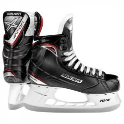VAPOR X400 JUNIOR PATINS BAUER HOCKEY