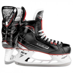 VAPOR X500 JUNIOR PATINS BAUER HOCKEY