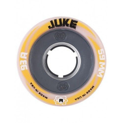 ROUE JUKE ATOME MARRON 59MM 91A