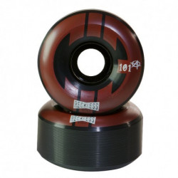 CIB X RECKLESS Ramp Wheels 58mm 101A x4