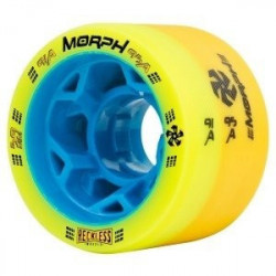 ROUES RECKLESS MORPH 59MM 91/95A