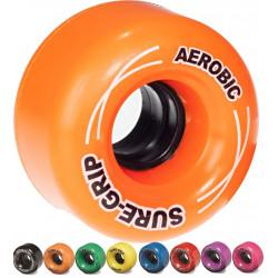 AEROBIC 62MM-85A SURE GRIP ROUES QUAD