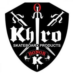 Khiro 18 MM hard Pivot Cup gomme de truck