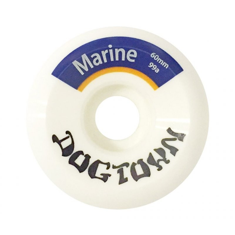 Dogtown Marine 60mm Roues SKATE