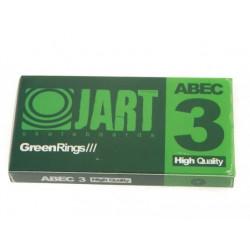 JART ABEC 3 608 ZZ X8 SET...