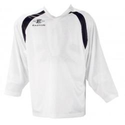 Textile Hockey, Roller Hockey - Maillot Easton blanc team