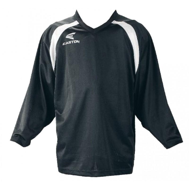 Textile Hockey, Roller Hockey - Maillot Easton noir team