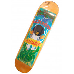 "BLACAMAN 8"" Deck..."