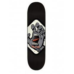 "Screaming Hand 8"" Noir Deck..."